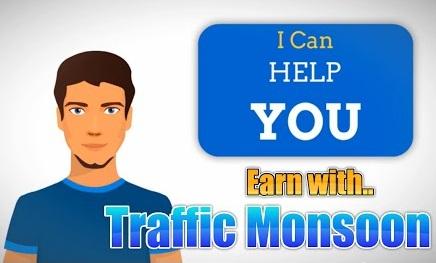 Self education it traffic monsoon