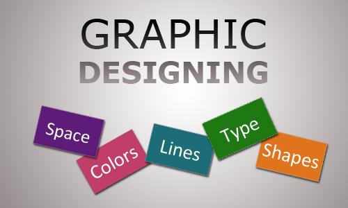 Self education it graphic design