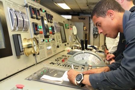 Self education it Marine-Engineering
