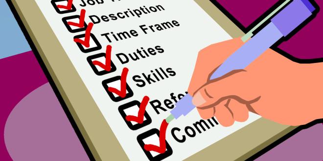 Self education it job responsibilities