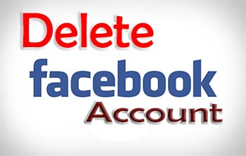 Self education it Delete Facebook-Account