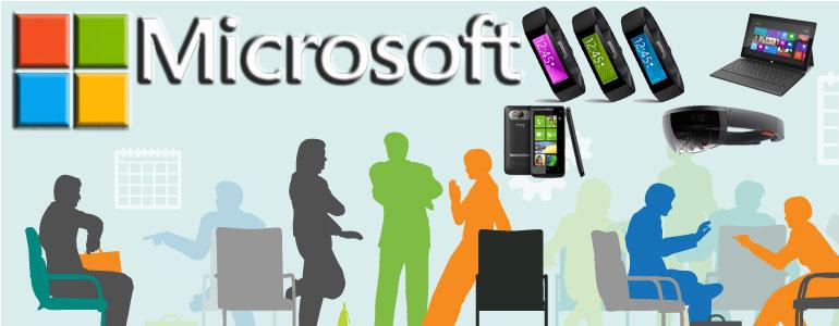 Self education it Microsoft windows Banner