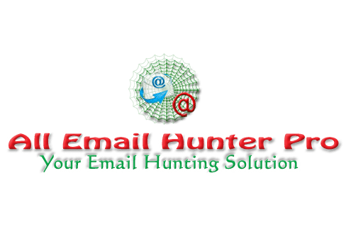 All email hunter