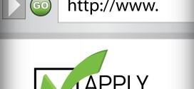Self education it apply-online
