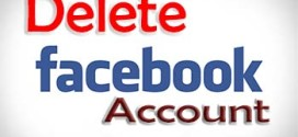 Self education it Delete Facebook-Account